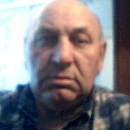 адольф, 67 лет, Горняк