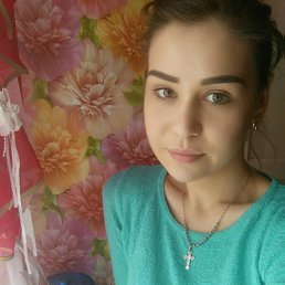 Елизавета, 23 года, Брянск