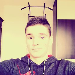 Андрій, 17 лет, Мукачево
