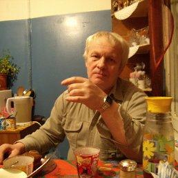 сергей, 63 года, Мерефа