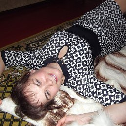 Леся, Тетиев, 41 год