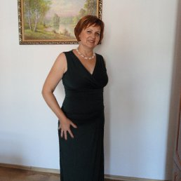 Ліля, 55 лет, Коломыя
