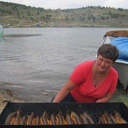 Марина, 45 лет, Ангарск
