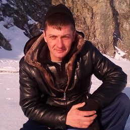 Владимир, Майма, 32 года