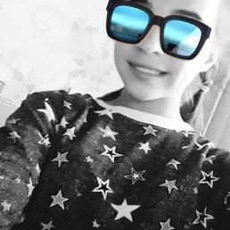 Вера, Хабаровск, 19 лет