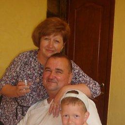 Валентина, 56 лет, Христиновка