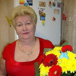 Татьяна, 64 года, Великий Новгород