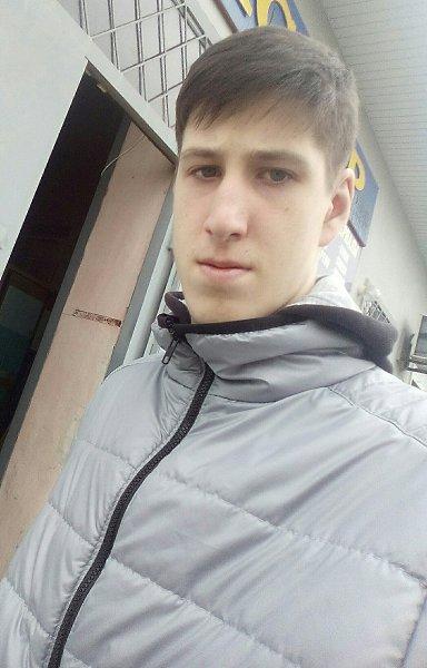 Данил Полтавченко - 20 апреля 2017 в 01:07