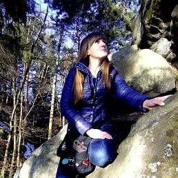Мартінка, 40 лет, Иршава