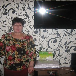 лидия, 60 лет, Донецк