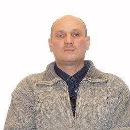 олег, 52 года, Полярный