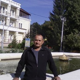 Василий, 60 лет, Кировское