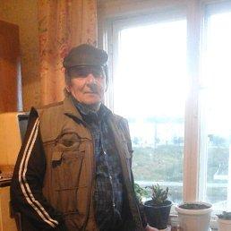 VLADIMIR, 65 лет, Никель