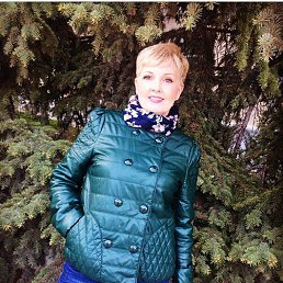 Лилия, Магнитогорск, 50 лет