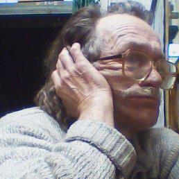 Виктор Петрович, Прокопьевск, 72 года