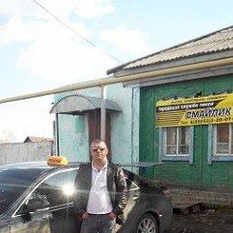 Такси, 23 года, Далматово