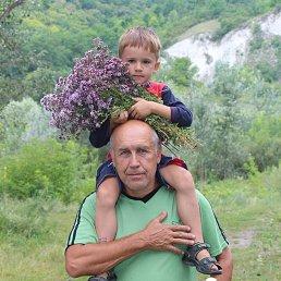 Константин, 66 лет, Первомайский