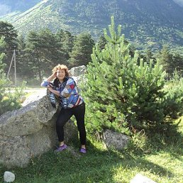 Галина, 65 лет, Светлоград