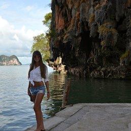 Ангелина, 23 года, Анапа