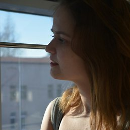 Masha, 25 лет, Урень