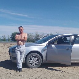 сергей, 49 лет, Бурла