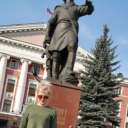 Фото Алла, Мирный, 56 лет - добавлено 24 апреля 2017