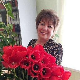 Татьяна, 57 лет, Изобильный