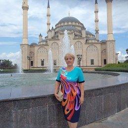 Любовь, 57 лет, Тимашевск