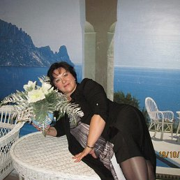 Галина, 54 года, Курган