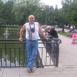Сергей, Мирный, 62 года