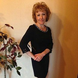 Елена, 51 год, Шумерля
