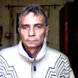 Андрей, 55 лет, Красилов