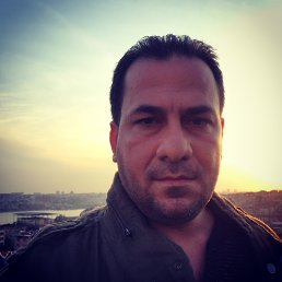 Фото Akn, Стамбул, 43 года - добавлено 17 июня 2017