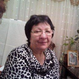 настя, 66 лет, Елабуга