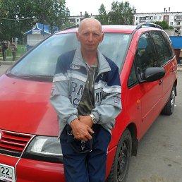 Анатолий, 51 год, Кытманово