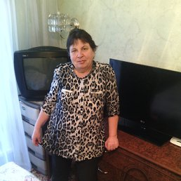 Татьяна, 66 лет, Владивосток