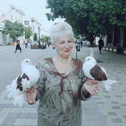 Татьяна, Симферополь, 61 год