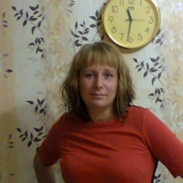 НИНА, 41 год, Пермь