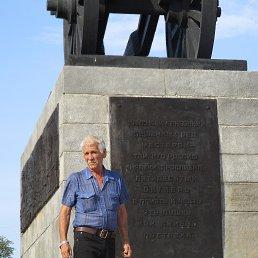 иван, 65 лет, Далматово