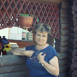 инна, 50 лет, Рославль