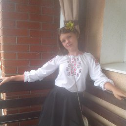 Арина, 20 лет, Кролевец