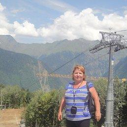 Галина, 63 года, Ревда