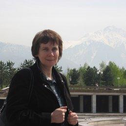 Наталия, 64 года, Игарка
