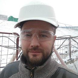 Ярослав, 36 лет, Белозерское