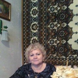 татьяна, 65 лет, Новокуйбышевск