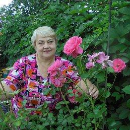 Майя, 59 лет, Рязань