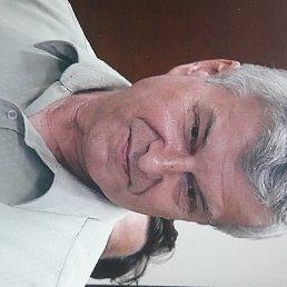 Вячеслав, 65 лет, Мышкин