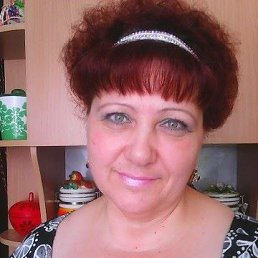 Ирина, Караганда, 57 лет