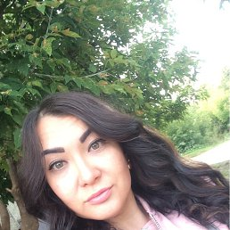 Светлана, Чебоксары, 32 года