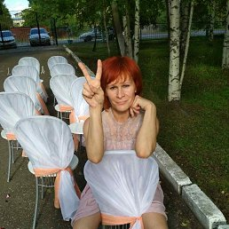 Гликерия, Пушкино, 48 лет